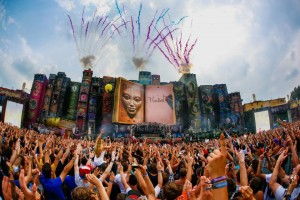TomorrowLand Hardwell